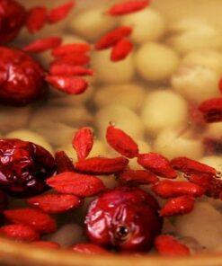 chè-táo-đỏ