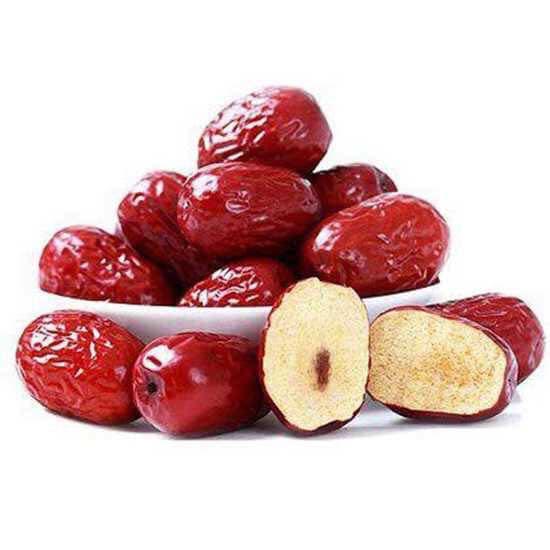 táo đỏ tân cương