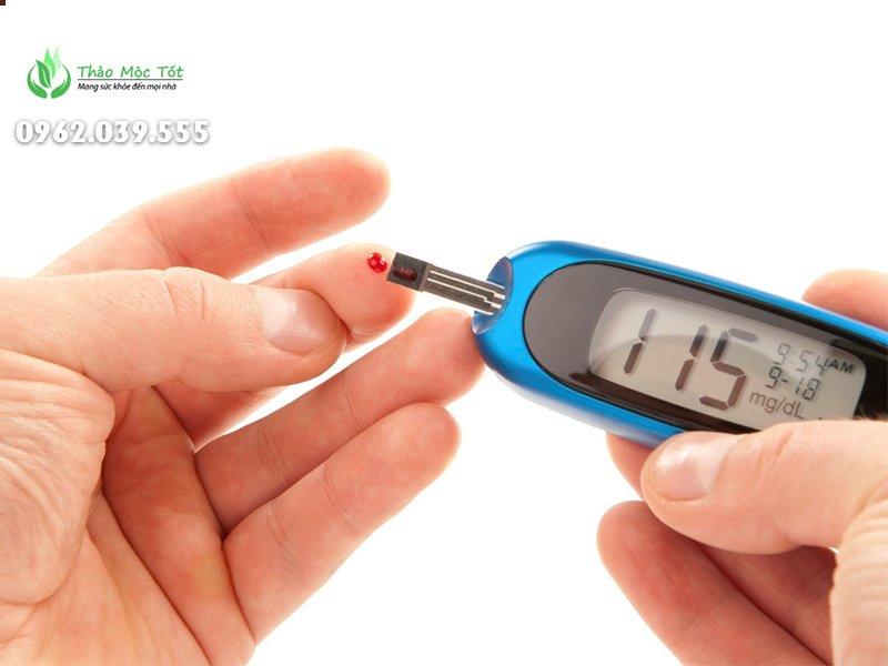 Gây bệnh tiểu đường