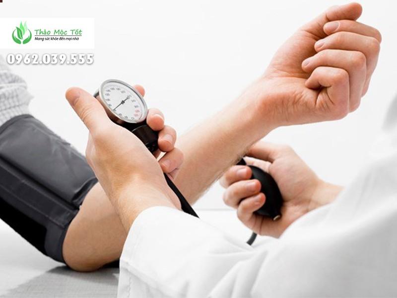 Tác dụng của cây xạ đen trong việc hỗ trợ điều trị bệnh cao huyết áp
